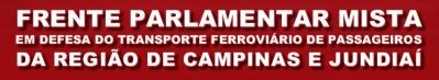 Frente Parlamentar Ferroviária